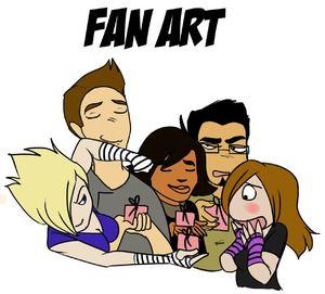 fan art 3
