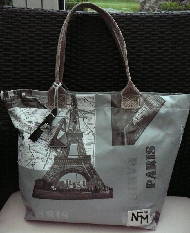 Sac Cabas Ag Paris