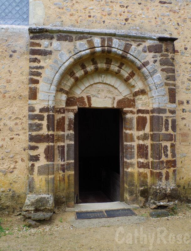 && église Saint Hilaire (2)
