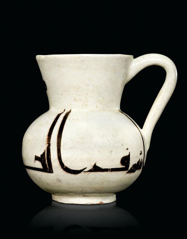 2020_CKS_18372_0007_000(a_rare_samanid_pottery_jug_central_asia_9th_10th_century110108)