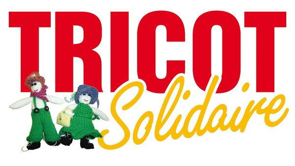 Logo Tricot Solidaire