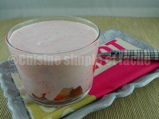 mousse fraise 06