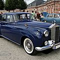 Rolls royce silver cloud-1961