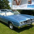 FORD Ltd 2door convertible Illzach (1)