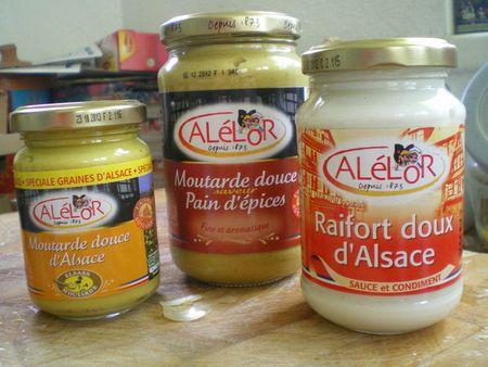 Filet de julienne en cro te de moutarde au pain d 39 pices - Cuisiner filet de julienne ...
