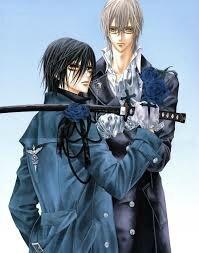 Kuroto et senshiro