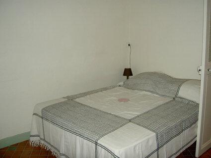 chambre le lit