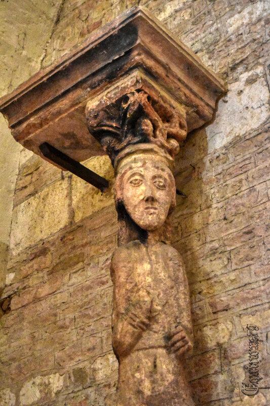 1019 - 2019 Millénaire de l'Abbaye Saint Philibert de Tournus (9)