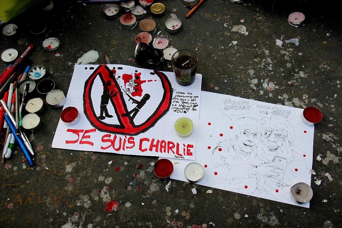 Hommage Charlie Hebdo République_0518