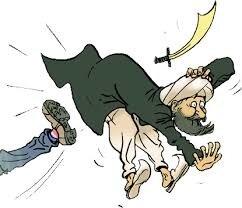 """Résultat de recherche d'images pour """"italie botte coup de pied caricature"""""""