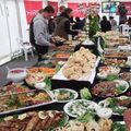 buffet taste of fyn