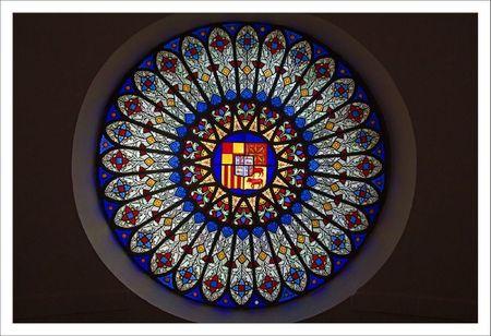 ville vitrail chapelle H JP 180911