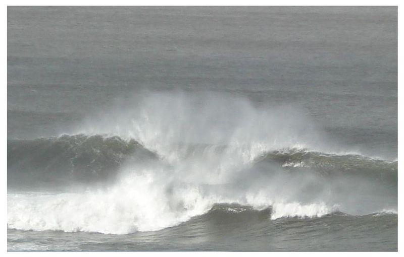 Les vagues du Cap 2