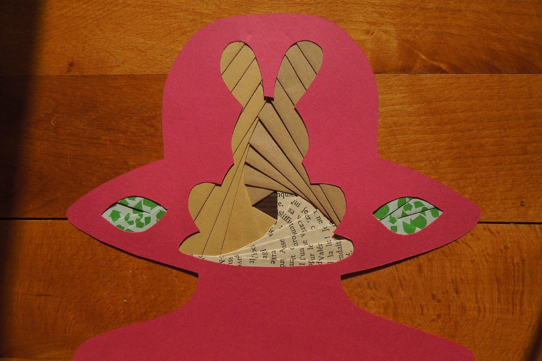 iris folding 225