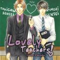 Lovely teachers !