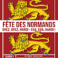 Fête des normands 2019: la video