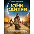 Il y a 5 ans sortait #johncarter en france !
