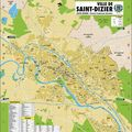 Des plans de commune : saint dizier (52)