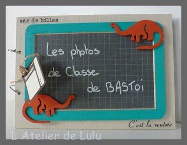 album photos de classe