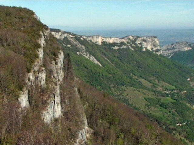 Montagne de l'Arp
