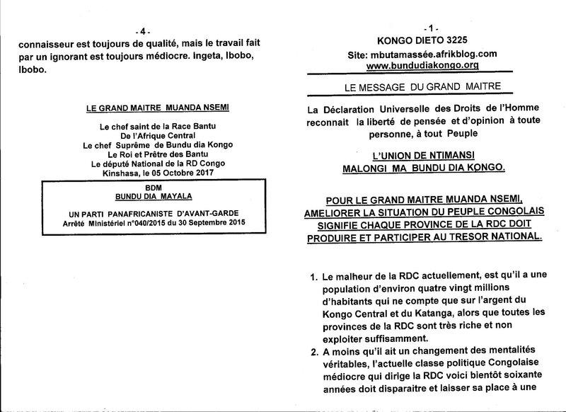 POUR LE GRAND MAITE MUANDA NSEMI AMELIORER SIGNIFIE a (2)