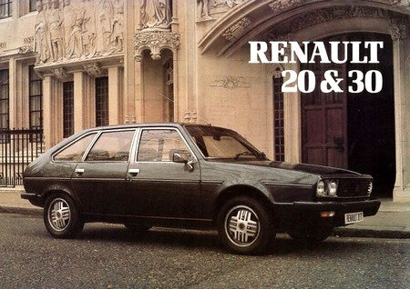 renault la french touch palmares r21 1