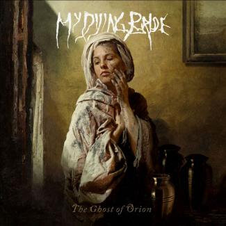 """THE GHOST OF ORION"" - PROCHAIN ALBUM DE MY DYING BRIDE"