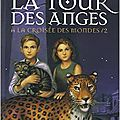 La tour des anges, philip pullman