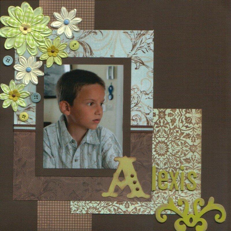 Alexis 3