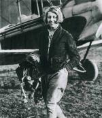 Amy Johnson photo