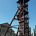 Patrimoine minier : Brassac les mines