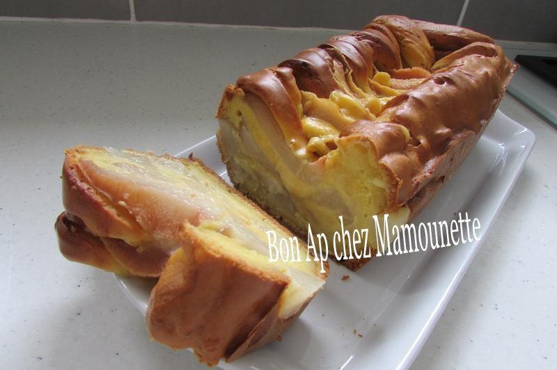 gâteau aux poires du verger 018-