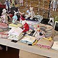 Images du marché de noel de sailly en ostrevent