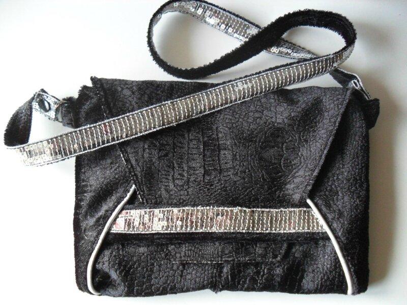 sac de soirée 022