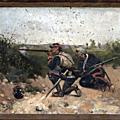 Bunuel les tireurs 1884