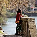 Un regard sur la Garonne