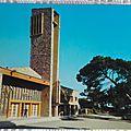Hyères les palmiers 2 - sanctuaire ND de Consolation
