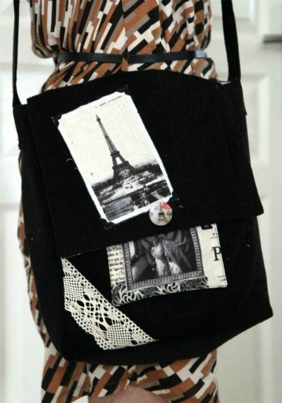 sac Paris
