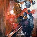 Le tango de P. Lucas