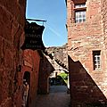 25 - Collonges la Rouge
