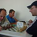 Coupe 1700-2000 2008-2009 (16) Bernard Ramazzotti vs Christophe Auberger - Au fond, Nikola Penkov