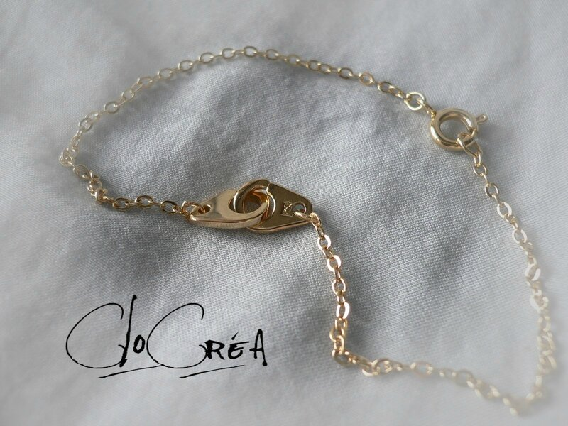Bracelet U&ME 5