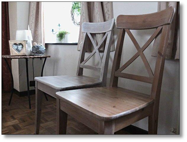 chaises E1