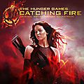 Catching Fire Soundtracks