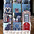 Noël au danemark (3) : des photos à la déco...