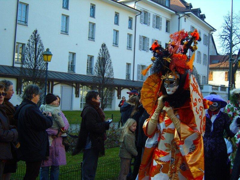 Carnaval Vénitien Annecy 2008 (319)