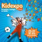 Kidexpo 2019