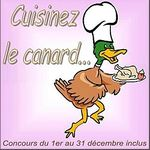 Cuisinez-le-canard