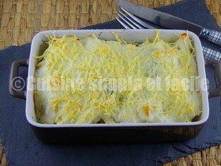 gratin saumon chou fleu et brocolis 05