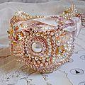 Bracelet Poudre de Riz 5-1